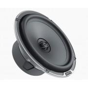 Kit Coaxial Hertz Mpx165.3 Pro ( 6'' Pols/ 100w Rms) Italiano