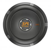 Subwoofer Hertz Spl Show Sx 250d ( 10 Polegadas / 600w Rms )