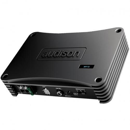 Amplificador Módulo Mono Audison Ap1 D 540w Rms Qualidade