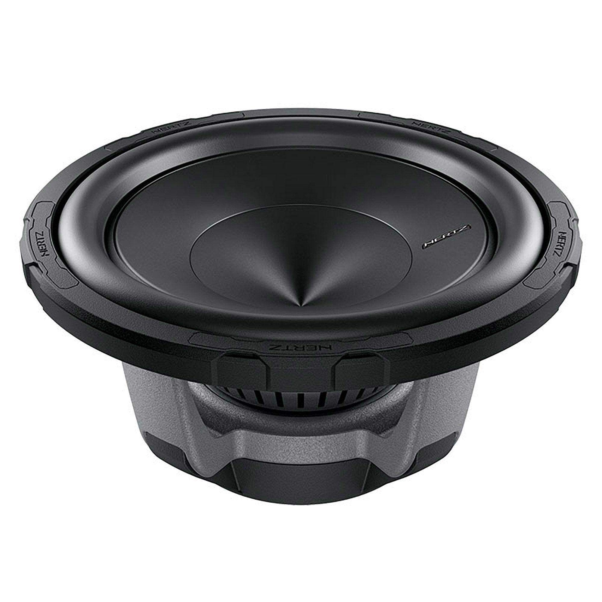 Combo Fusca Hertz Es 200.5 Mpx 165 caixa acústica  câmera de ré  Brinde