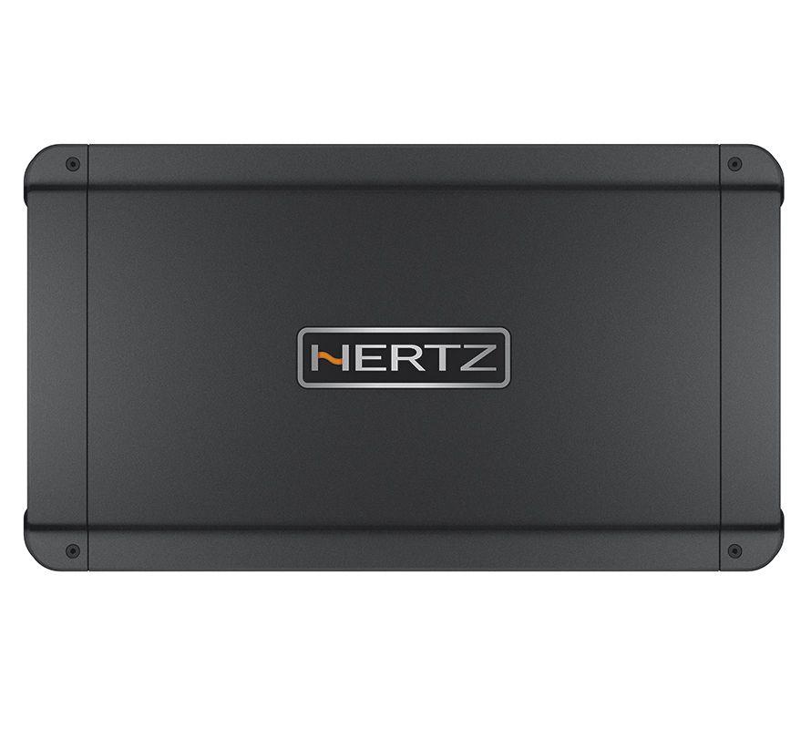 Combo Hertz Corolla Kit 2 vias Esk 165.5 + Triaxial Ecx 690.5 + Subwoofer Es 250.5 + Módulo Hcp 4 + Manta 2P