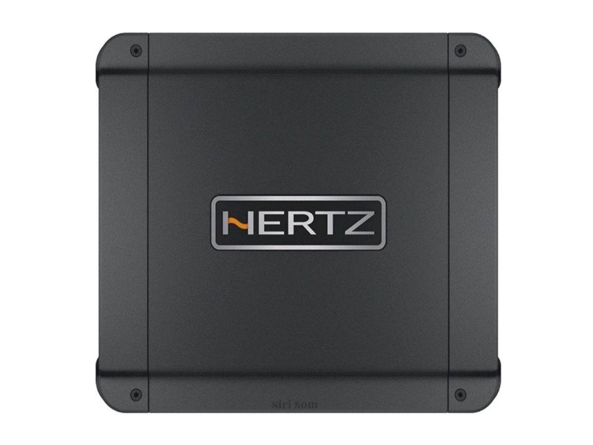 Combo Renegade Hertz 2 Kit Dcx 690.3 + Tweeter C 26 + Hcp 4D