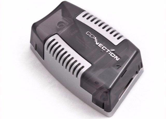 Conversor Rca 2 Canais Connection Audison SLI 2 Qualidade