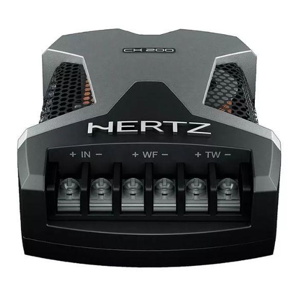 Kit 2 Vias Hertz ESK 165L.5 ( 200W rms / 6 Pols. )