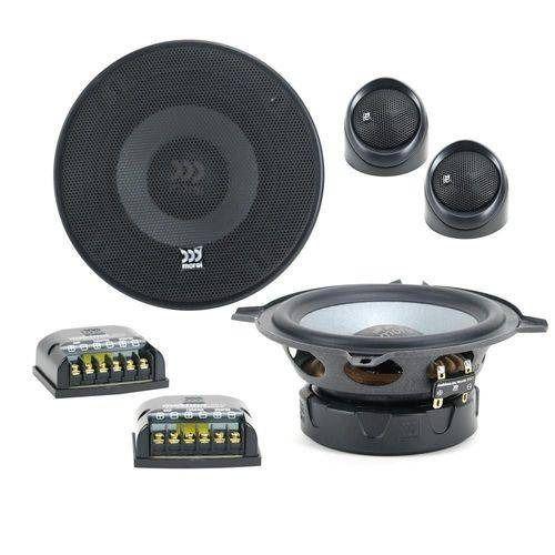 Kit 2 Vias Morel Máximo Ultra 502 ( 5 Pols. / 160 W ) Hi-fi