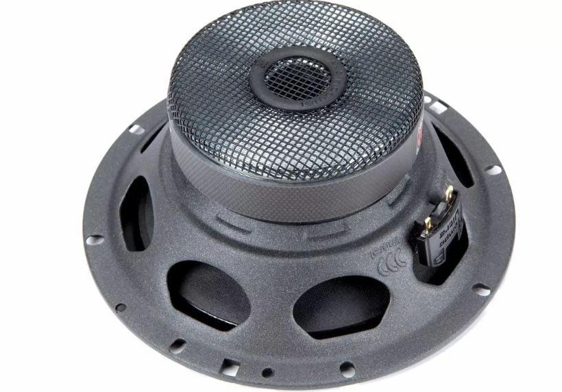 Kit 2 Vias Morel Tempo Ultra 602 6 polegadas 240 wrms hi-end