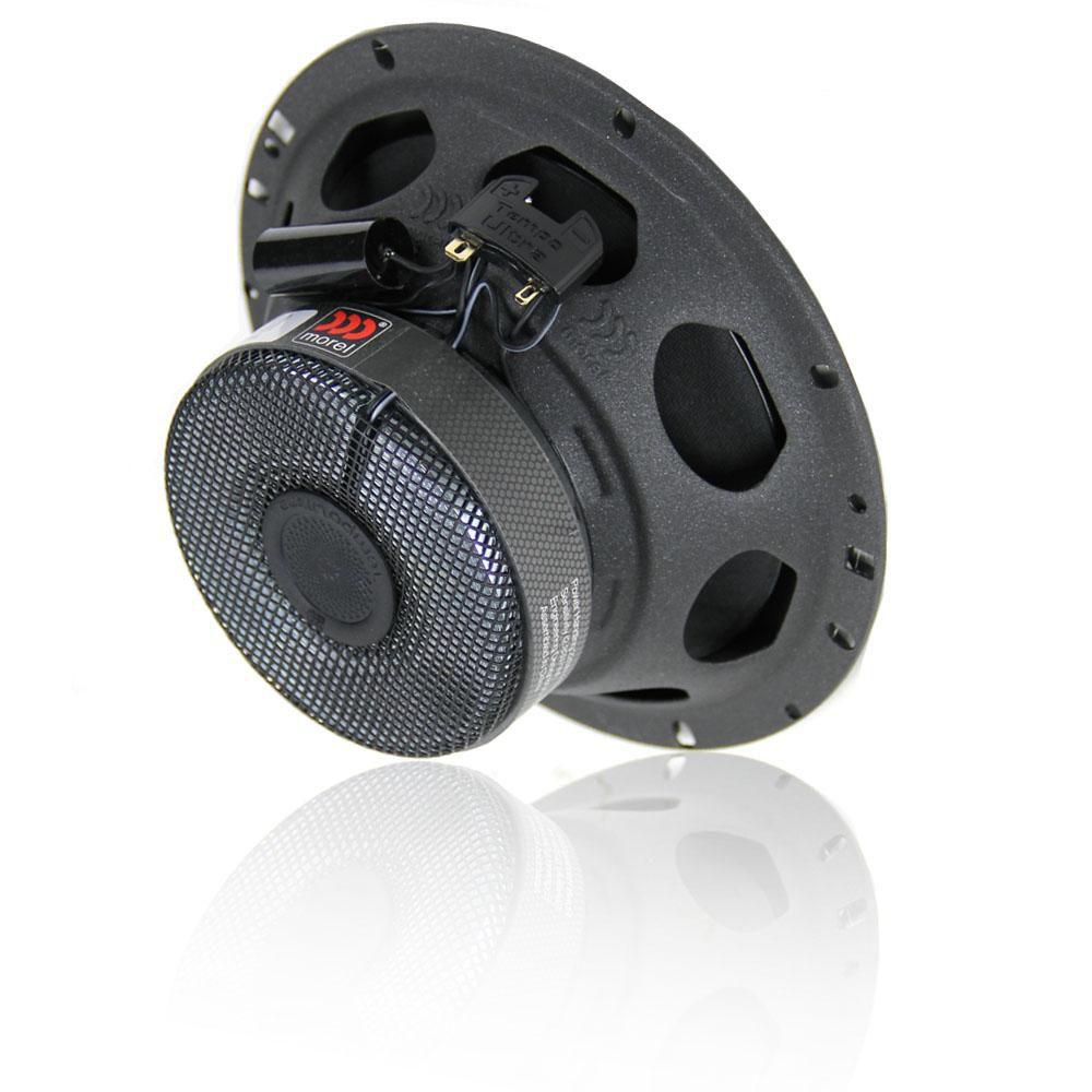Kit Coaxial Morel Tempo Ultra Integra 602 ( 6 Polegadas / 220W Rms )