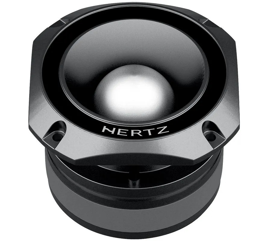 Kit Super Tweeter Hertz Spl Show St 44 100w Rms 44mm