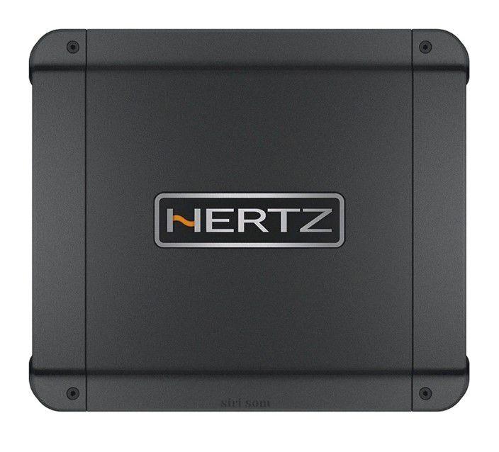 Módulo Amplificador Hertz Energy Hcp 4D 4 Canais