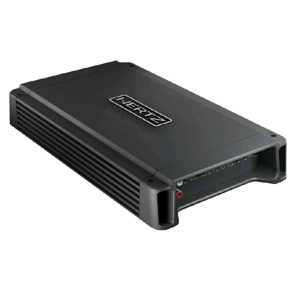 Modulo Amplificador Hertz Hcp4  ( 4 x 95W / 2 x 190W ) 4 canais
