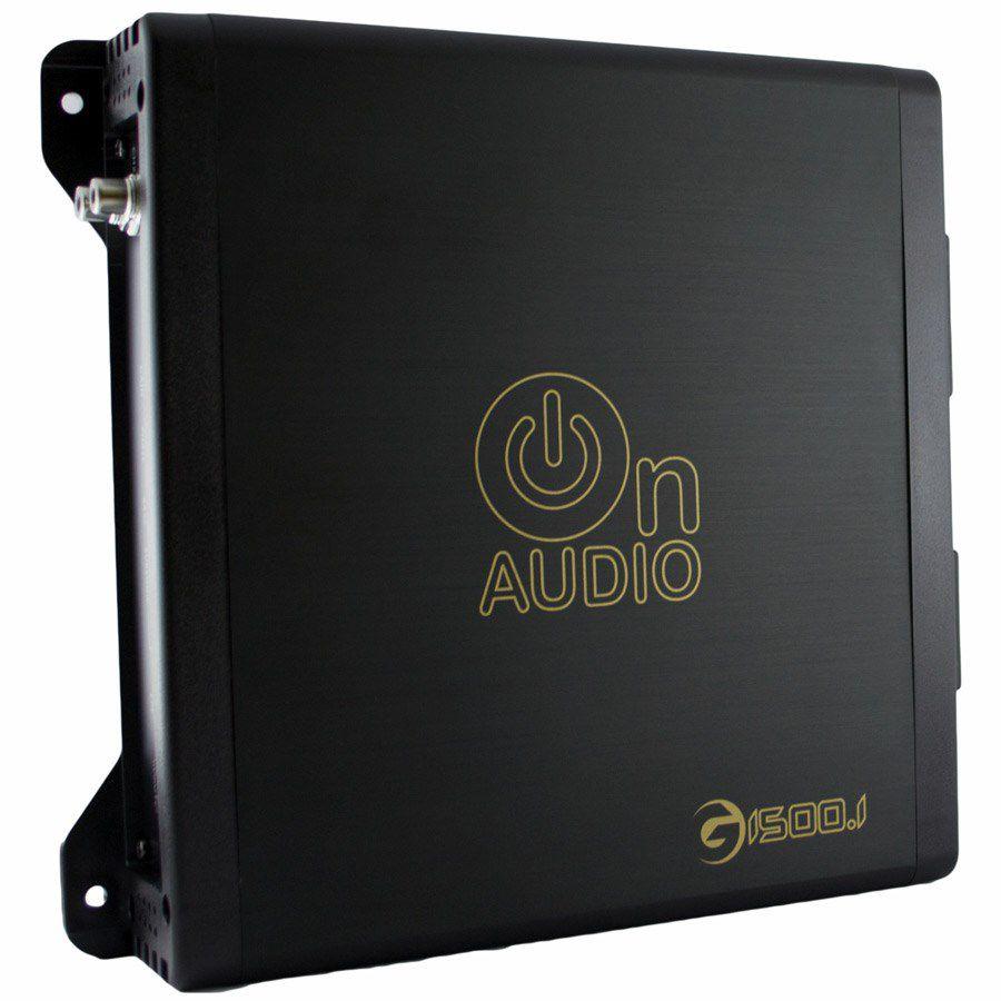 Modulo On Audio G1500.1 Linha Gold Hi-end Mono