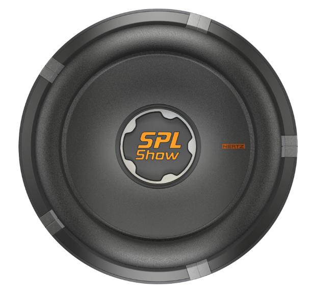 Subwoofer Hertz Spl Show Sx 300 ( 12 Polegadas / 800w Rms )