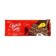 CHOCO SOY DIET BARRA - 80G