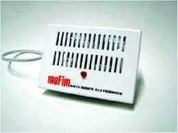 Desumidificador Eletrico Mofim