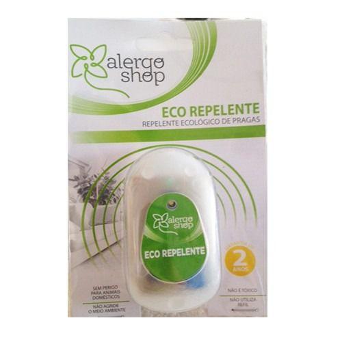 Eco Repelente Eletrônico