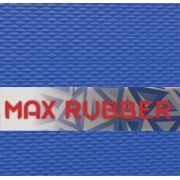 Fardo  com 7 placas Microporosas MAX RUBBER - 1,50m x 0,90m x 15mm