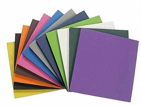 Fardo com 7 Placas Microporosas Blenda - 1,50m x 0,90m x 15mm - UNIDADE  - INBOP - Indústria de Borrachas e Polímeros