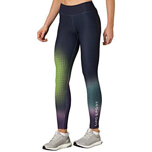 29037f94b Calça Legging Lupo Print Fitness Estampada Confortável 76356 - moda  principal