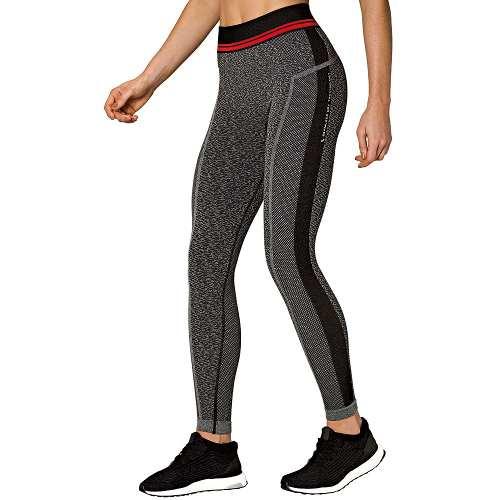 52edb53f3 calça legging lupo print fitness estampada malha confortável 76356-001 - moda  principal