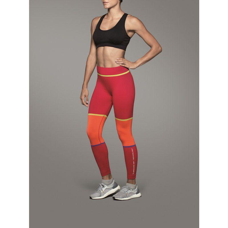 247a7060b Calça Legging Lupo Linhas ll Sem Costura 71708-001