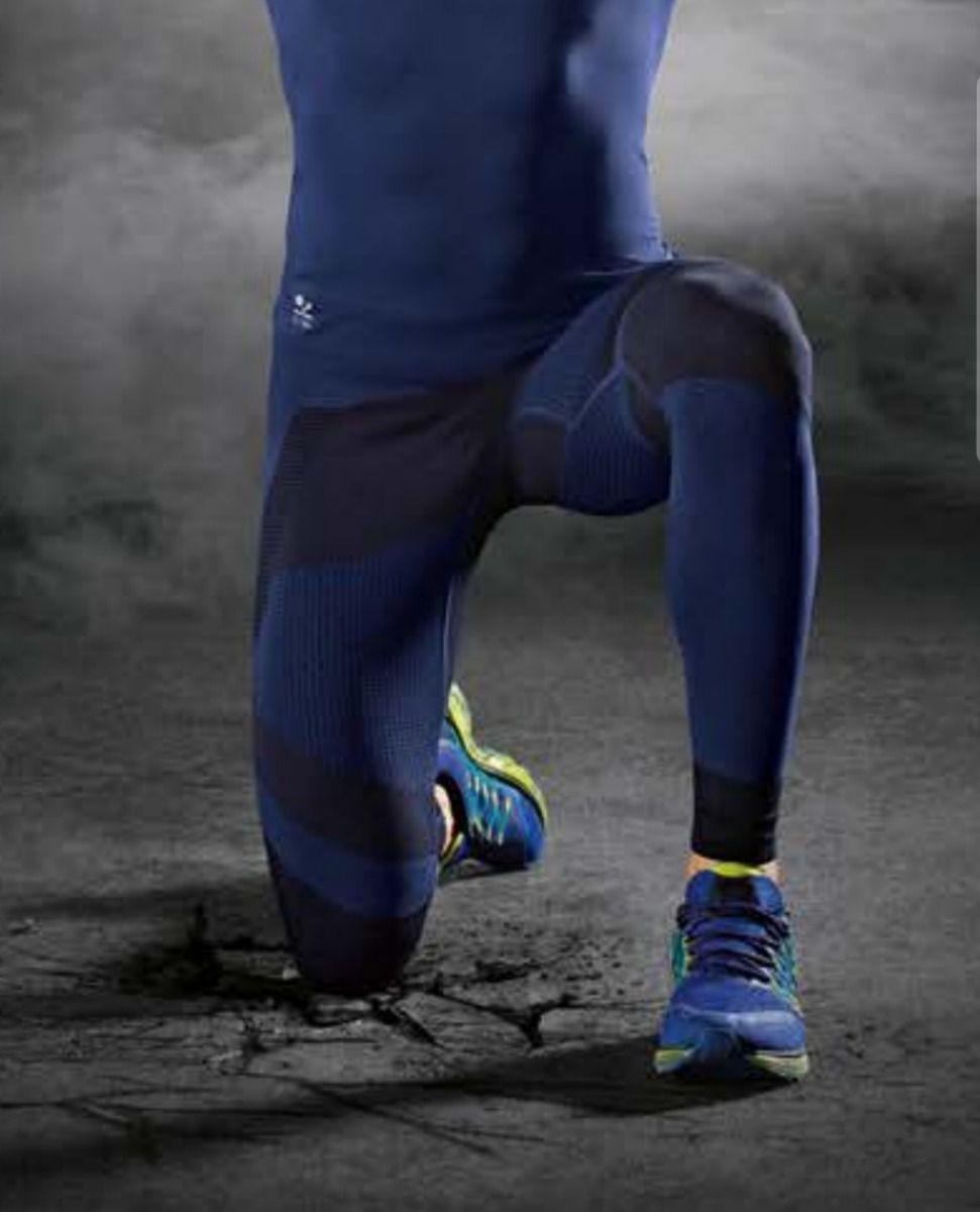 b1eeeeca4 Calça Legging Lupo Masculina Run Texturizado 70056-001 - moda principal