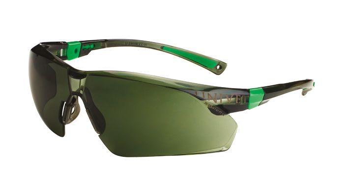 Óculos de Proteção 506U - Univet - Safety Work Equipamentos e8e25819a0