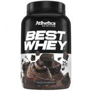 Best Whey Atlhetica Nutrition 900g