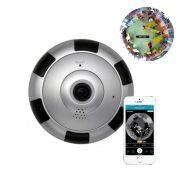 Câmera de Monitoramento Panoramic 360° FV-G3602Y