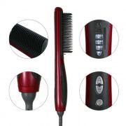 Escova Alisadora Hair Straightener Hqt-908