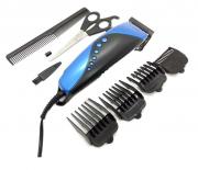Maquina de Cortar Cabelo e Pelos Hair Clipper Samca 4609