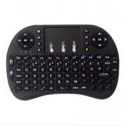 Mini Controle Teclado Sem fio Keyboard Wireless