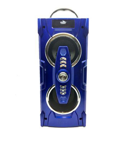 Caixa de Som Bluetooth, USB, AUX Grasep D-BH2813
