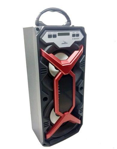Caixa de Som Bluetooth, USB, AUX Grasep D-BH4201