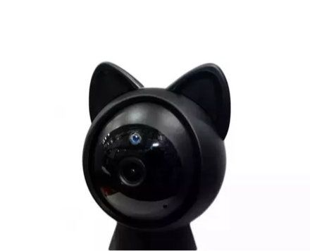 Câmera Ip Gato 1080p Wifi Infravermelho Onvif SC-B7