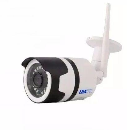 Câmera Ip Wifi Externa 1080p Lkw-3120