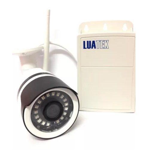 Câmera Ip Wifi Externa 720p Lkw-3110