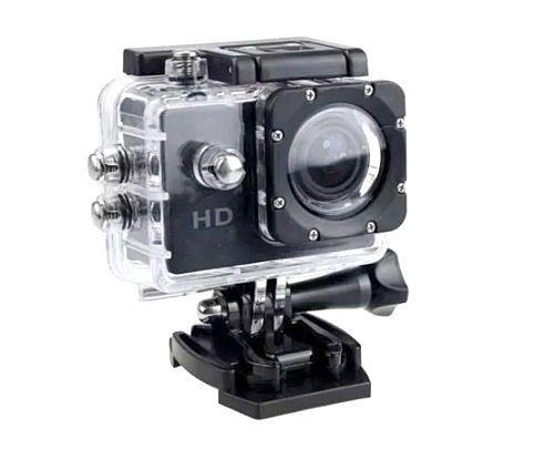 Câmera Sport Cam 1080p Full HD - 2.0 InchScreen