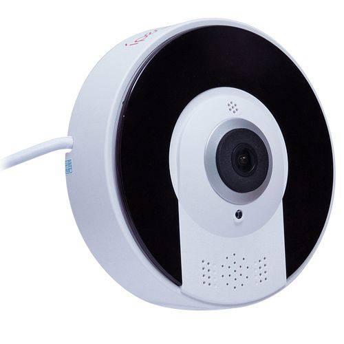 Câmera VR Cam HD Panorâmica KP-CA107/130 Ípega