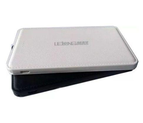 Carregador Power Bank 5000mAh Lelong Max-0522