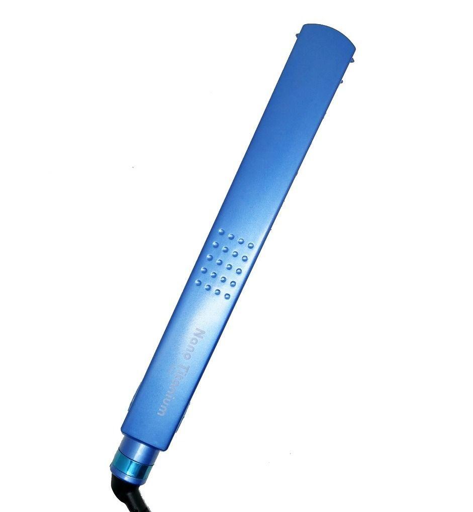 Chapinha Nano Titanium BabPliss - Com Regulagem de Temperatura 450°