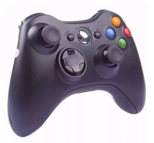 Controle Sem Fio Xbox 360 B-Max BM-501