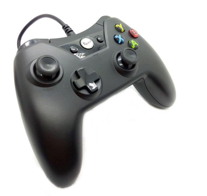 Controle Xbox One Com fio Knup 5130