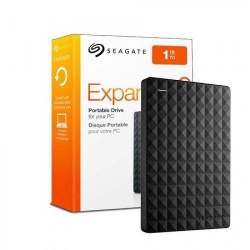Hd Externo 1tb Usb 3.0 - Seagate