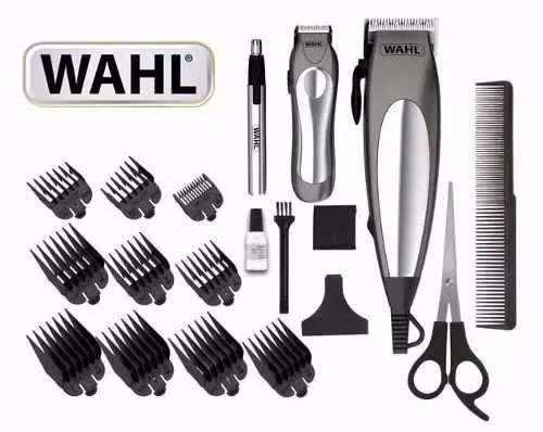 Kit Máquina de Barbear Original - Deluxe Home Pro Wahl