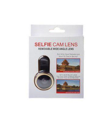 Lente Selfie Cam lens Para Celular