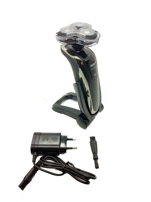 Máquina de Barbear a prova d'água RQ1296 4D Phtulfs