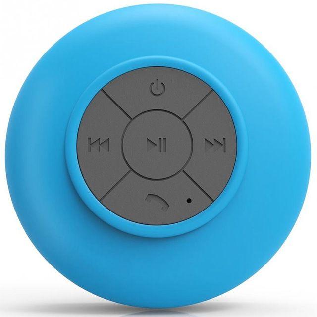 Mini Speaker Som prova d'água Bluetooth