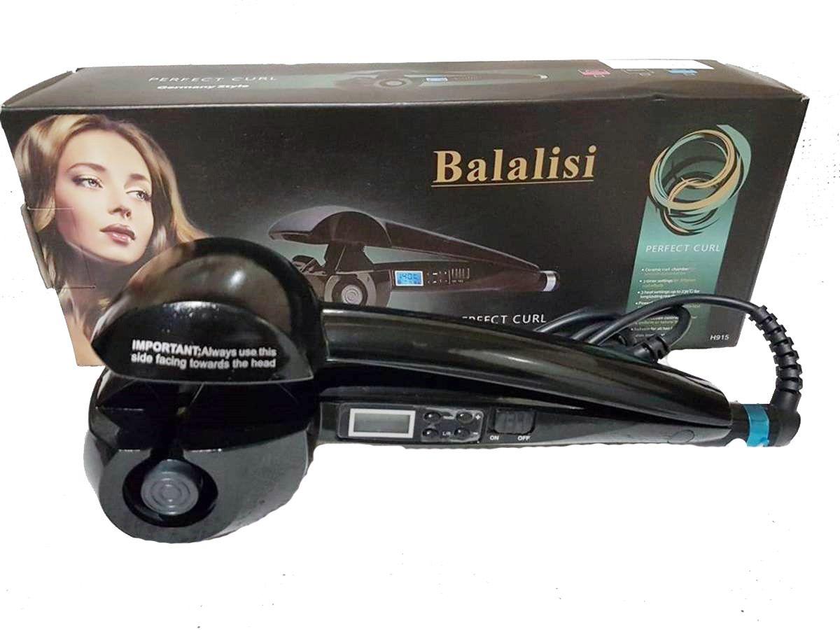 Modelador de Cachos Babyliss Pro Balalisi