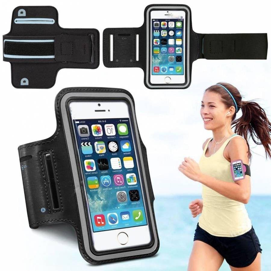 Suporte de Celular Fitness para Braço