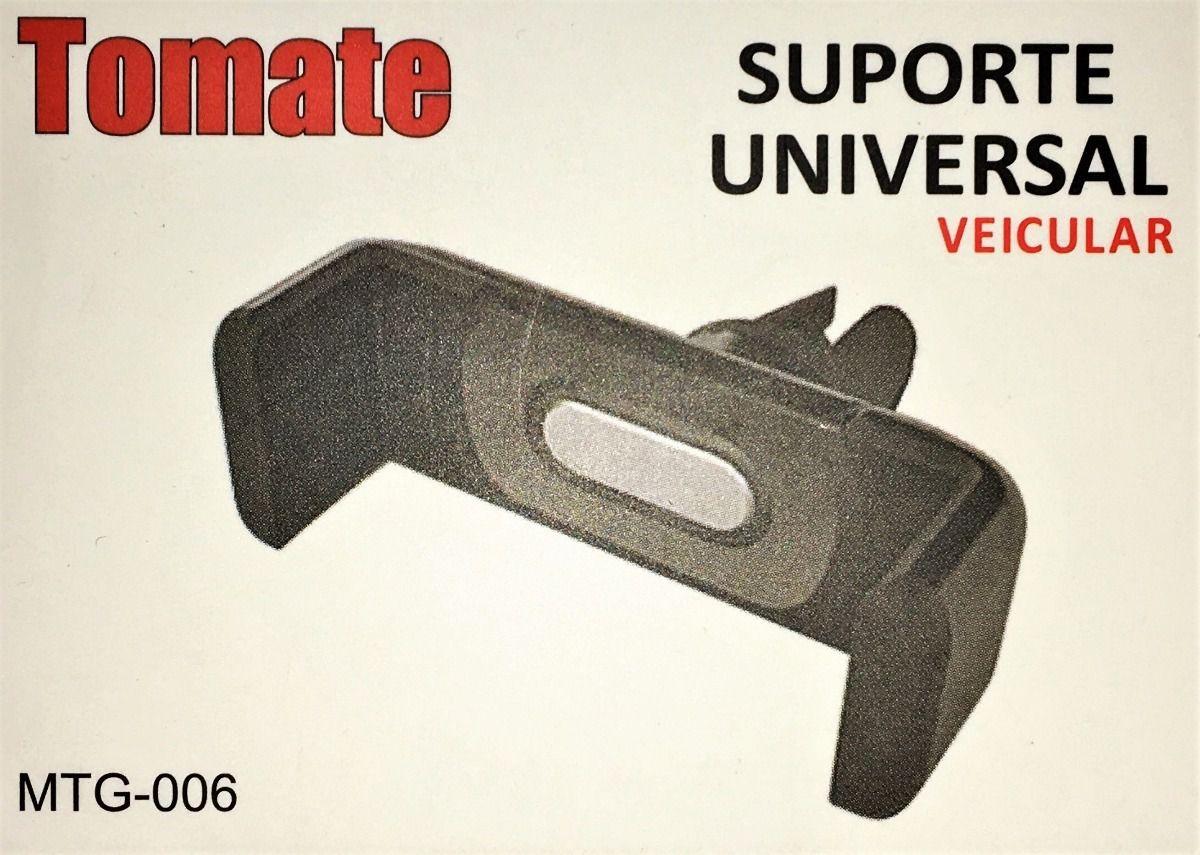 Suporte Universal Veicular Tomate MTG-006